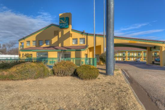 Photo of Quality Inn East Amarillo