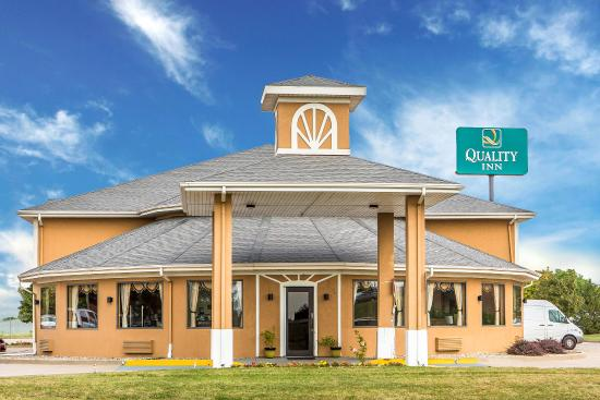 Photo of Quality Inn Morton