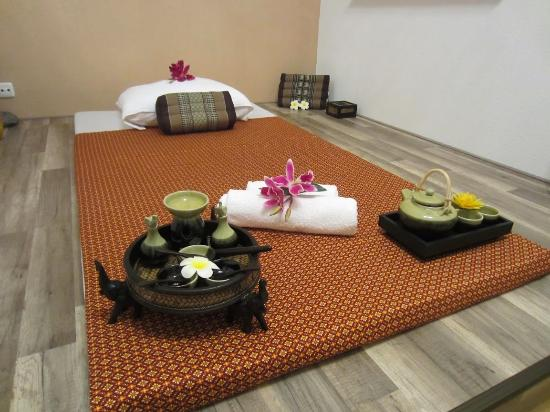 Geldrop, The Netherlands: Traditional Thai Massage