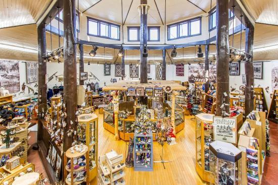 Tuba City, AZ: Gift Shop