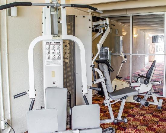 Carlisle, PA: Fitness