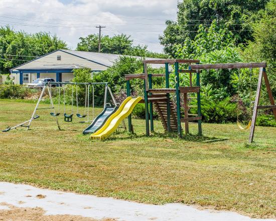 Carlisle, PA: Playground
