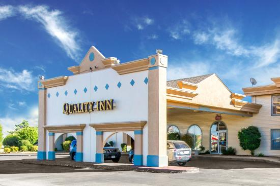 Photo of Quality Inn Southwest Oklahoma City