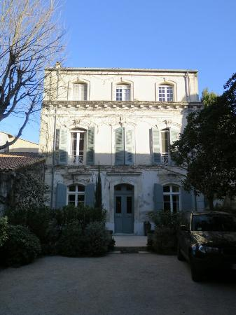 villa de margot prices guesthouse reviews avignon france tripadvisor. Black Bedroom Furniture Sets. Home Design Ideas