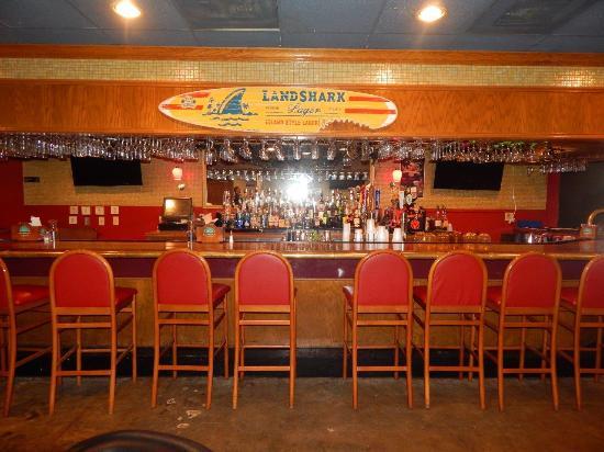 Bainbridge, Géorgie : Bar