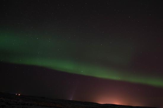 Icelandair Northern Lights Tour Reviews