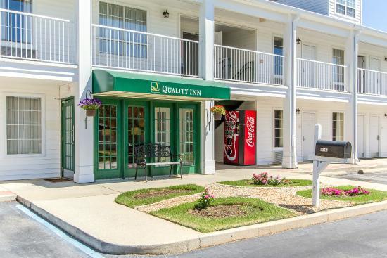 Photo of Quality Inn Auburn