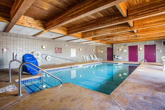 Wisconsin Rapids, WI: Pool