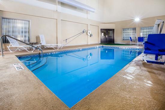 Albemarle, Северная Каролина: Pool