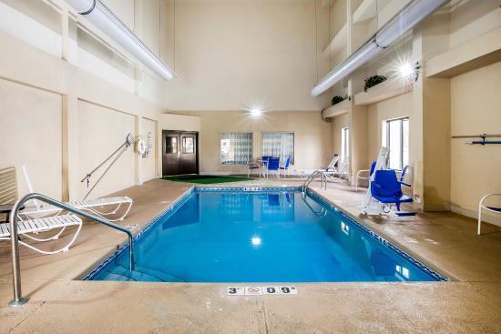 Albemarle, Carolina del Norte: Pool