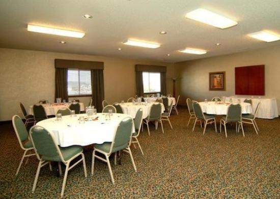 Mount Vernon, IA: Meeting Room
