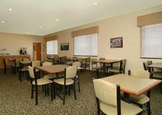 Mount Vernon, IA: Restaurant