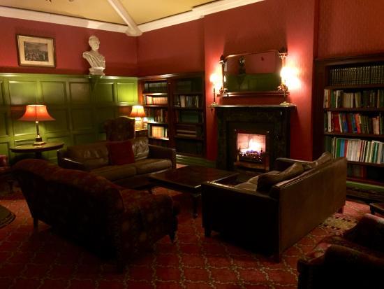 The Killarney Park Hotel Picture