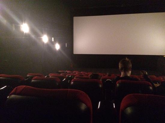 Kronverk Cinema