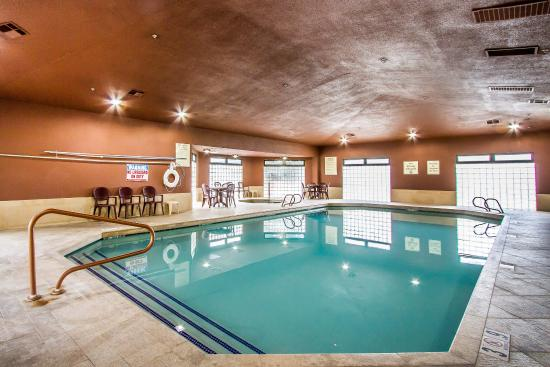 Comfort Inn Near Grand Canyon: Pool