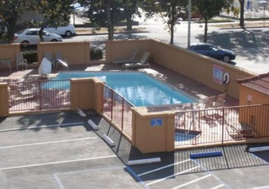 Photo of Econo Lodge Sacramento