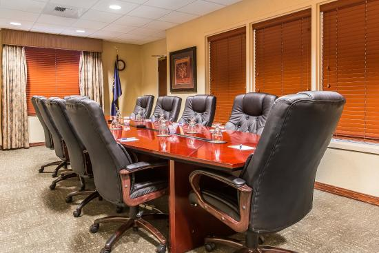 Big Horn Resort: Boardroom
