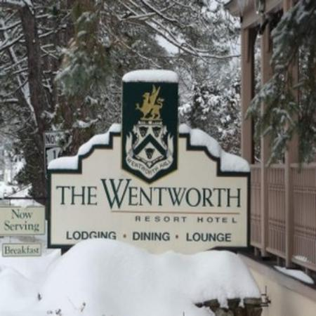 Jackson, NH: Wentworth - Winter