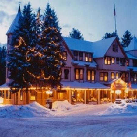 Τζάκσον, Νιού Χάμσαϊρ: Wentworth - Winter