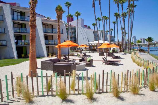 Photo of Hotel Maya - A DoubleTree By Hilton Hotel Long Beach