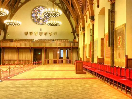 Binnenhof & Ridderzaal (Inner Court & Hall of the Knights): Camera HDR Studio - 1444409846519_large.jpg