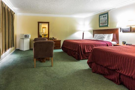 Canyon Lake, แคลิฟอร์เนีย: Guest Room