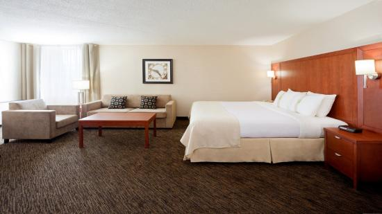 Oakville, Canada: Guest Room