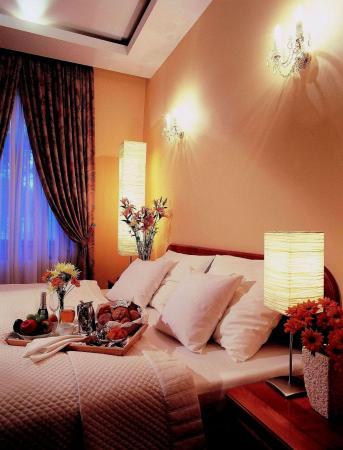 Louren Hotel: deluxe room double