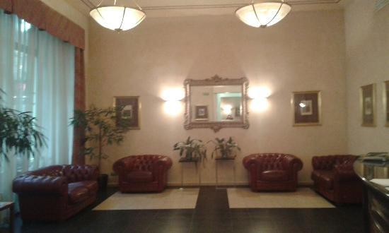 Hotel Caesar Prague: 20160201_161123_large.jpg