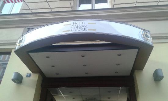 Hotel Caesar Prague: 20160201_160505_large.jpg