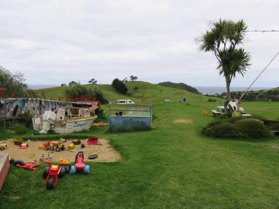 Warkworth, Nya Zeeland: photo1.jpg