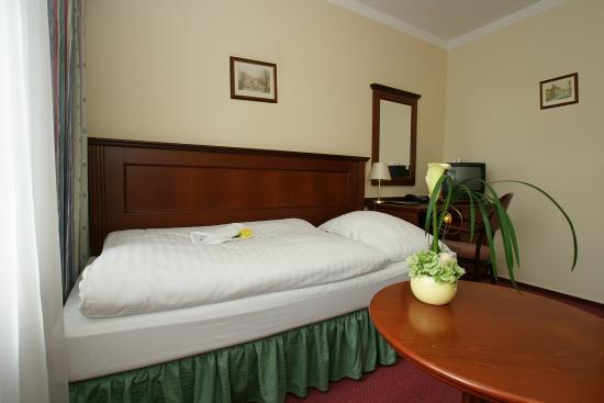Hotel Lunik: Single room