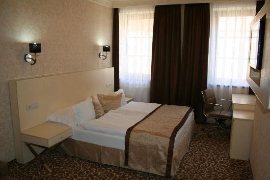 Gyor, Hongrie : Comfort Room