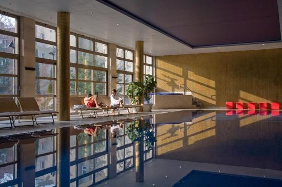 Adina Apartment Hotel Budapest: Exterior