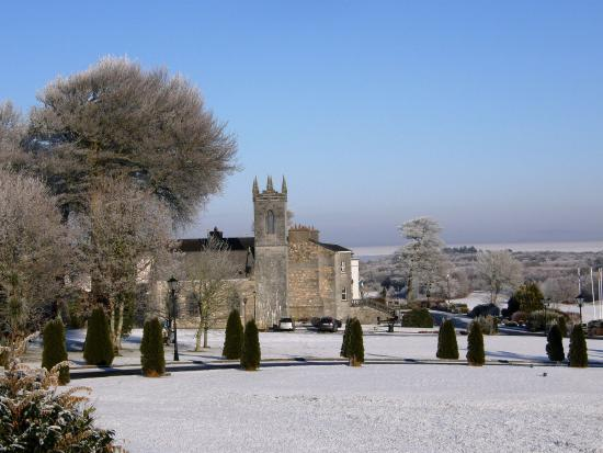 Bushypark, Irlanda: Exterior View - Winter