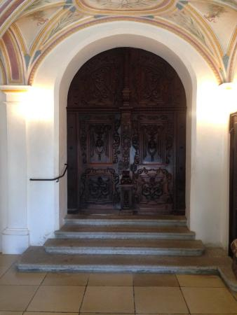 Andechs, Almanya: Beautiful Doors