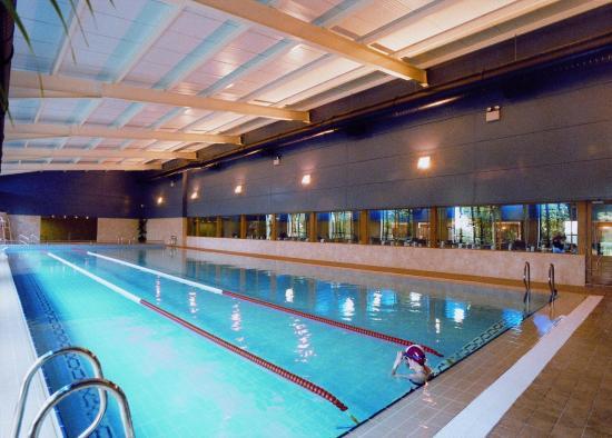Naas, Irlandia: Leisure Centre