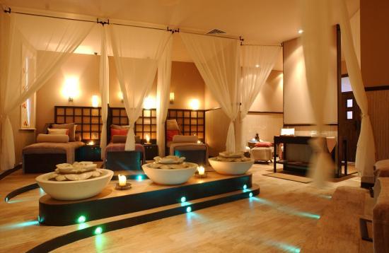 Naas, Irlandia: Villa Spa