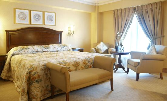 Naas, Ierland: Superior Double Room