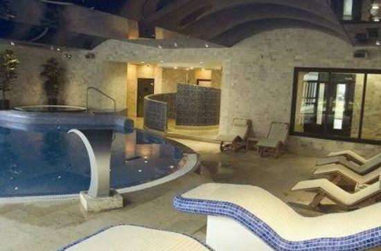 Macreddin Village, Irlandia: Wells Spa