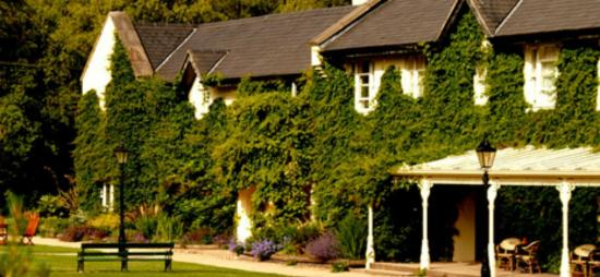 Macreddin Village, Irlandia: Exterior View