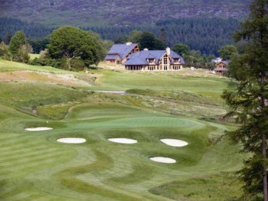 Macreddin Village, Irlandia: Golf Course