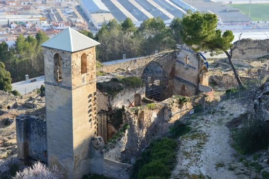 Alcalá la Real