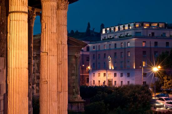 Fortyseven Hotel Rome 사진