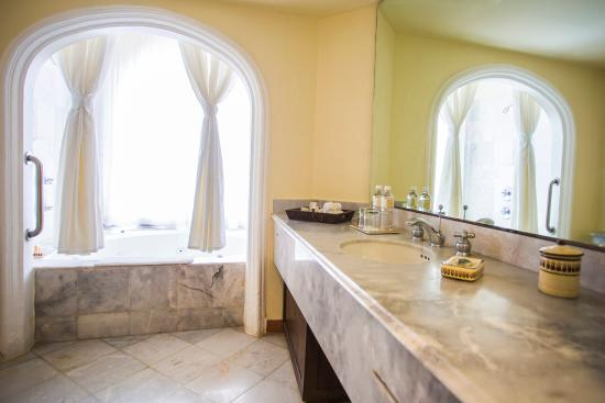 Casa Velas: Grand Class Plus Bathroom