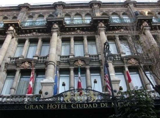 写真グラン ホテル シウダッド デ メヒコ枚