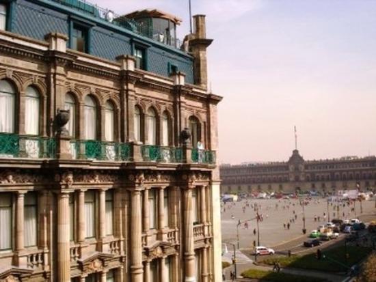 Photo of Gran Hotel Ciudad de Mexico Mexico City