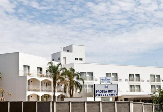 Photo of Protea Hotel Furstenhof Windhoek