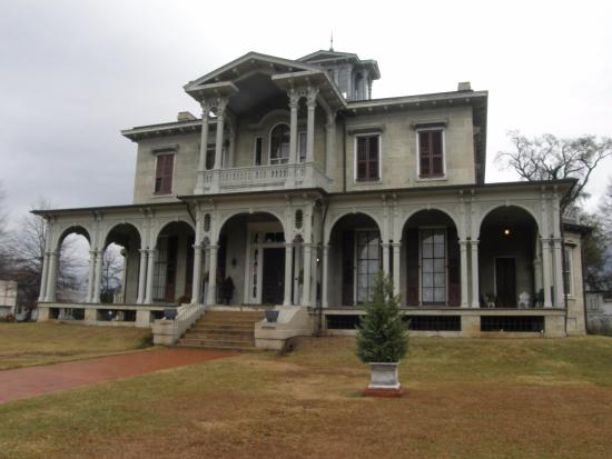 review of jemison van de graaff mansion tuscaloosa al rh tripadvisor co nz