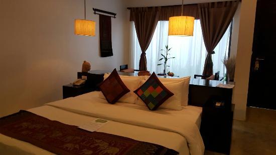 Bunwin Boutique Hotel: 20160116_164720_large.jpg